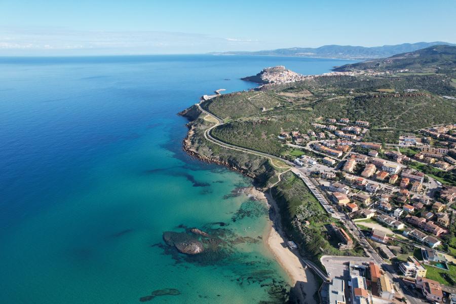 Pasqua 2018 in Sardegna - Offerte Pasqua 2018 a Castelsardo in Hotel ...
